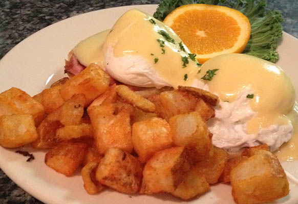 best Marblehead brunch 3 cod tavern