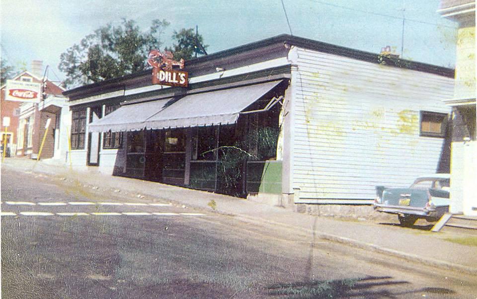 Dills Restaurant Marblehead MA
